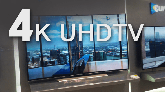Are 4K TVs Really Better than Standard HD TVs?