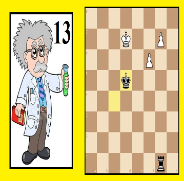 How to Solve Chess Puzzles #13