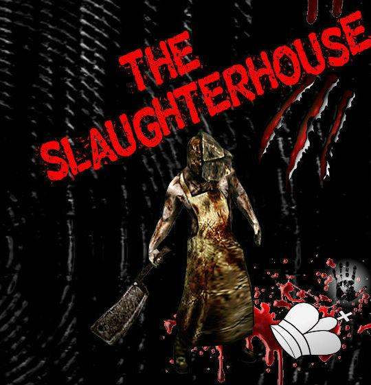 Slaughterhouse Ep. 1