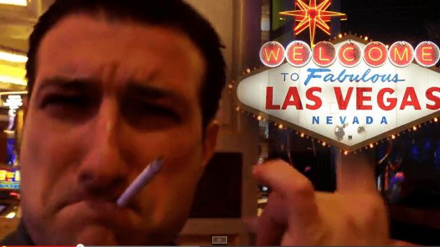 My Last Las Vegas Trip