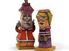 Bishops dominating Rooks !