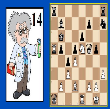 How to Solve Chess Puzzles #14