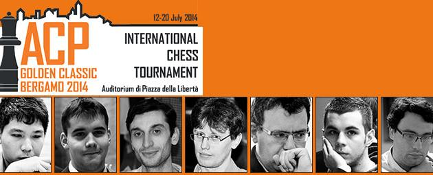 Wesley So leading ACP Golden Classics in Italy