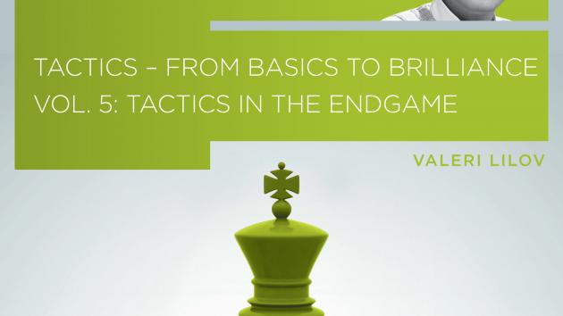 Tactics: From Basics to Brilliance