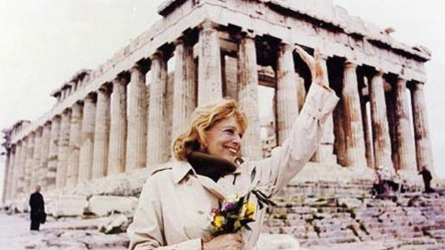 Parthenon Marbles-Statues