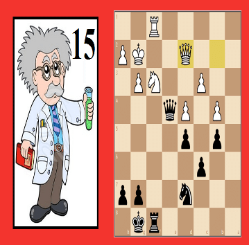 How to Solve Chess Puzzles #15