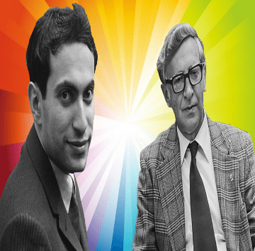 Mikhail Tal vs Vasily Smyslov - 1959 Candidates Chess Tournament