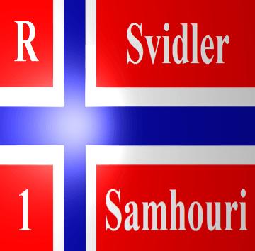 Peter Svidler vs Bilal Samhouri - 41st Chess Olympiad 2014 - Round 1
