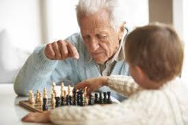 10 Benefits of Chess regarding health