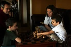 Playing Smart: The Benefits of Chess for Kids
