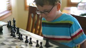 How Chess Benefits Children