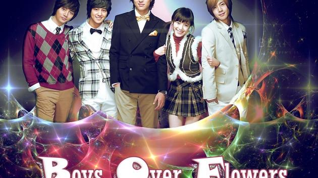 Boys Over Flowers Theme Song
