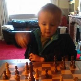Best game yet of Alexander Styles, aged 3.