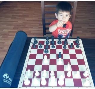 Türkiye'de Satranç Takımlarının Kısa Tarihi