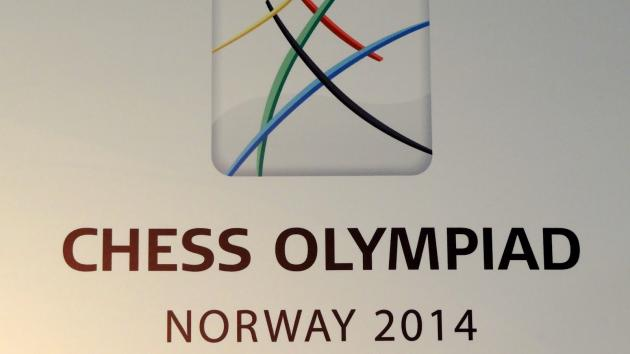 Instructive games from the 2014 Chess Olympiad