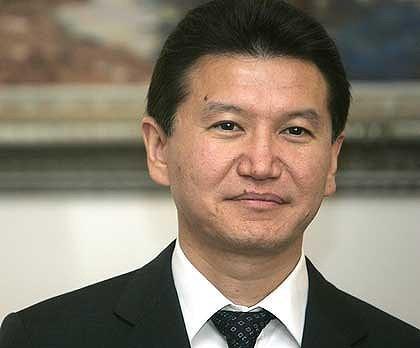 Kirsan Ilyumzhinov Remains FIDE President!