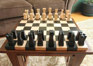Five Ways to Improve Your Chess