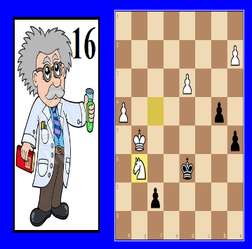 How to Solve Chess Puzzles #16