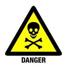 Reintroduction: Sensing Danger!, Part 1