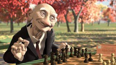 Is chess ONE way or THE way against Alzheimer´s?