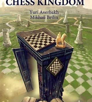 "Book Review: ""Journey to the Chess Kingdom"""