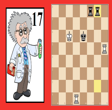 How to Solve Chess Puzzles #17