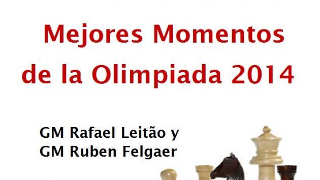 """Conferencia Online 30.08.14 """"Los Mejores Momentos de Tromso 2014"""""""