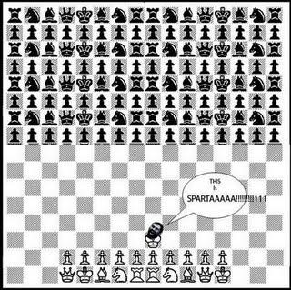 Chess Musings