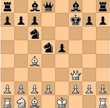 Understand Chess Openings, Fried Liver Attack