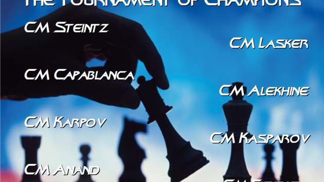 The Tournament of Champions - Round 4