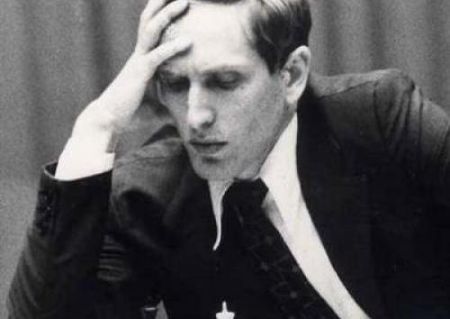 Weak Pawns, Fischer v Petrosian, 1971