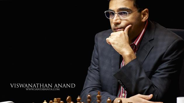Want to have a Movie on Vishy Anand?