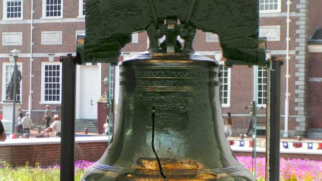 Blitz will ring Philly Bell