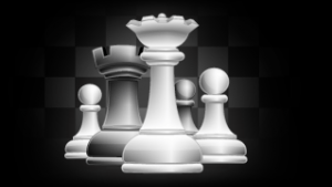 Live chess tournaments