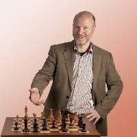 [video] Chess Study #5: Henri Weenink, 1917