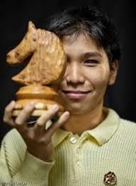 About GM Wesley So
