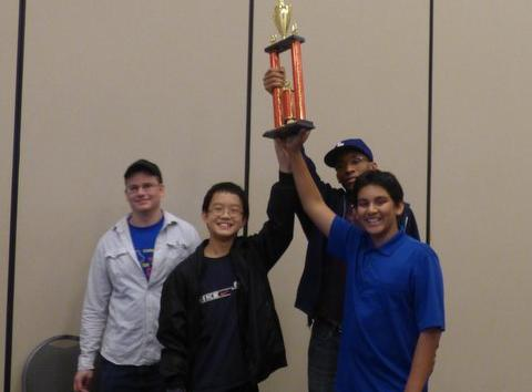 Midwest Team Tournament