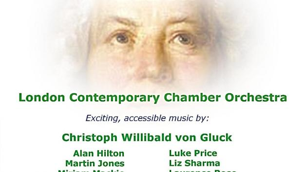 My music in concert in London tonight