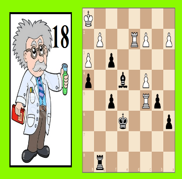 How to Solve Chess Puzzles #18