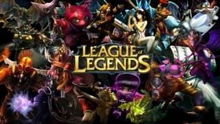 Xadrez, League of Legends e Esporte eletrônico