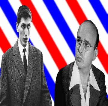 Bobby Fischer vs Samuel Reshevsky - 1958 1959 U.S. Chess Championship