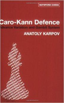 Caro-Kann: Advance Variation (Karpov - Podgaets)
