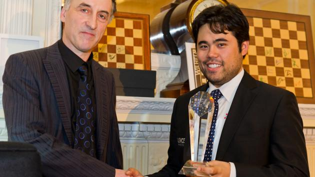 London Chess Classic: The Super Six