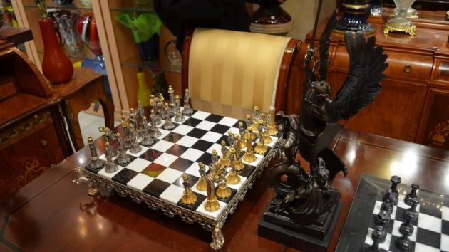 brigatines66 You Tube Playlist CHESS: