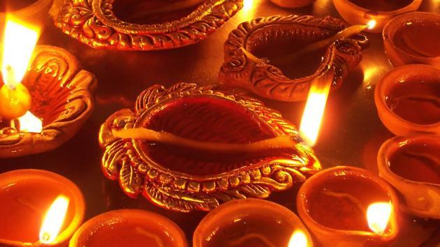 Indian Festival DIWALI (Dipawali)