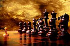 New Lectures and Grandmaster Games