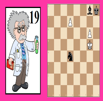 How to Solve Chess Puzzles #19