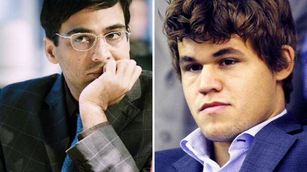 World Championship Preview: Carlsen vs. Anand - Part I