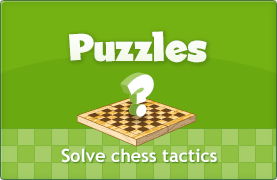 chess kid puzzle