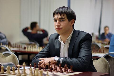 Andreikin-Karjakin, Tashkent Grand Prix